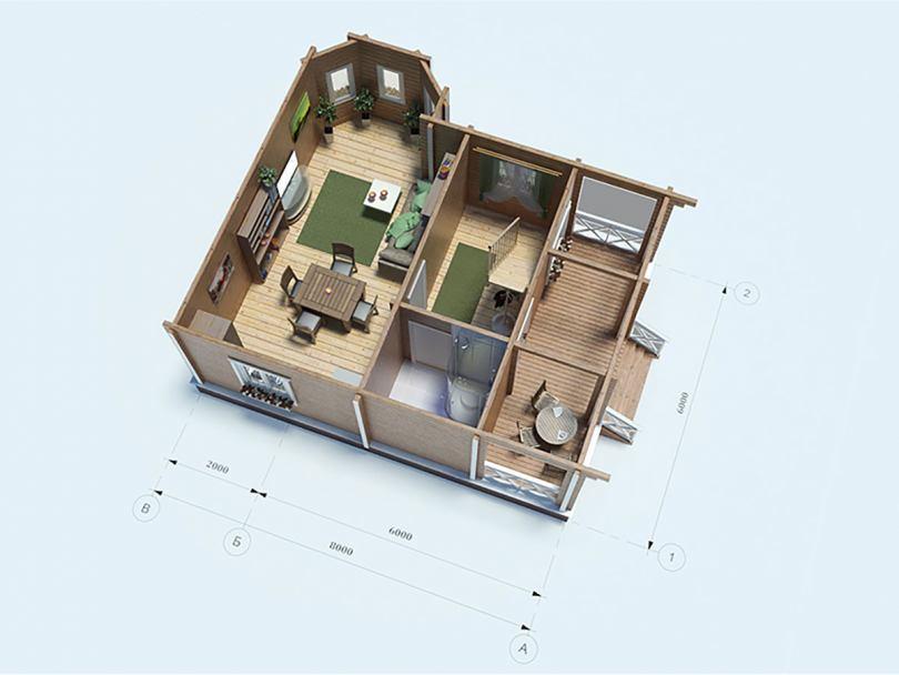 Эркеры проекты и типы конструкций. Что такое эркер в квартире и какой он может быть? Дома с эркером и мансардой