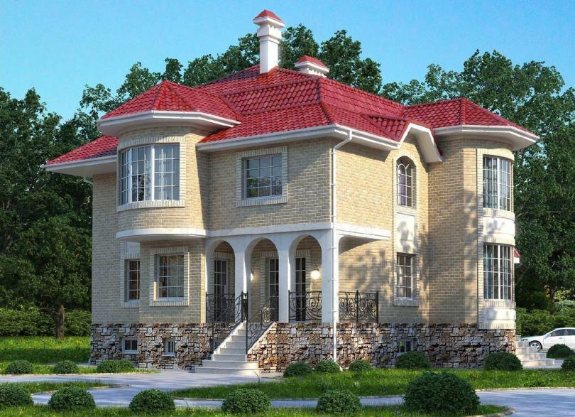 Евроремонт домов дизайн фото вам неизвестны