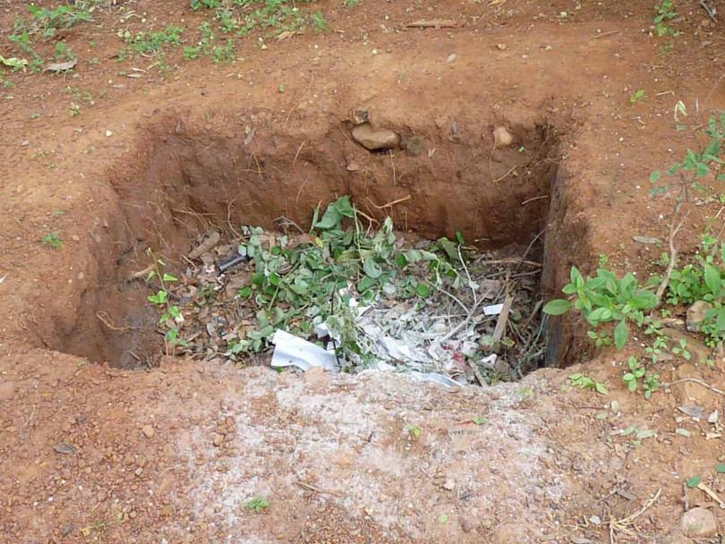 Компостная яма своими руками - варианты изготовления, видео