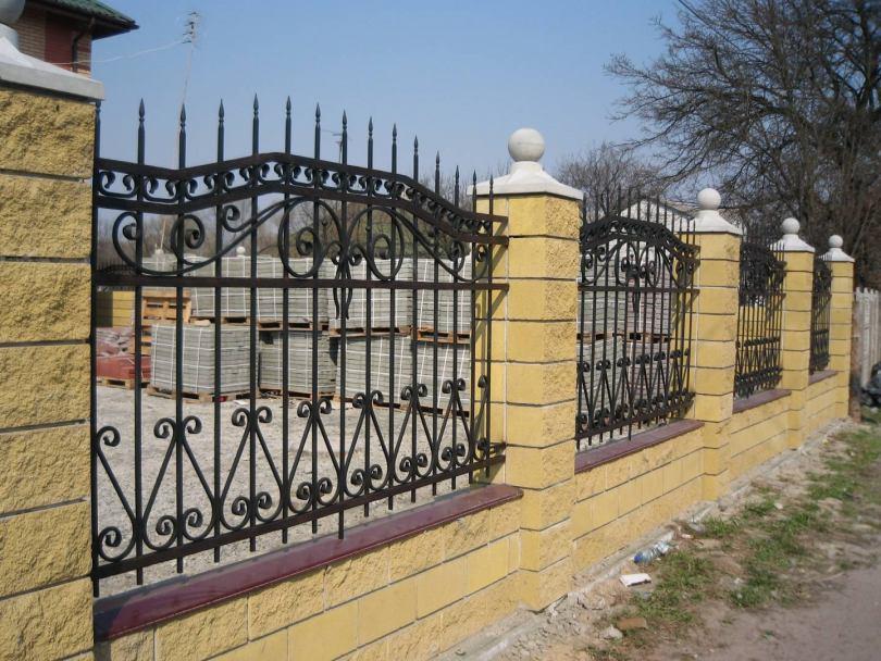 этот кованые решетки на забор фото специально подготовленные пазлы